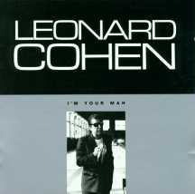 Leonard COHEN I´M YOUR MAN.jpg