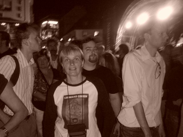 5_I am Your fan, LEONARD !- LOERRACH moment after the concert.jpg